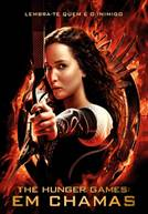 The Hunger Games II - Em Chamas (em HD)