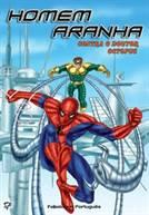 Homem Aranha - Contra o Doutor Octopus  (V.P.)