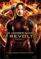 The Hunger Games: A Revolta - Parte 1 (em HD)