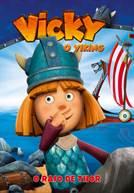 Vicky O Viking 1 - O Raio de Thor (V.P.)