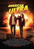American Ultra - Agentes Improváveis (em HD)