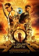 Os Deuses do Egipto