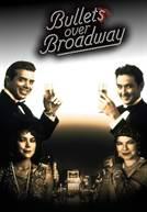 Balas Sobre a Broadway
