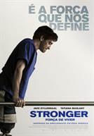 Stronger - A Força de Viver (em HD)