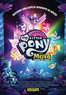 My Little Pony: The Movie - A Magia do Póneis (V.P.)