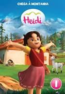 Heidi - Chega à Montanha (V.P.) (em HD)