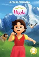 Heidi - O Fim da Primavera (V.P.) (em HD)