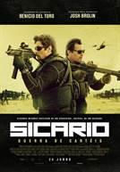 Sicario: Guerra de Cartéis (em HD)
