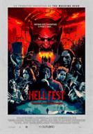 Hell Fest - Parque dos Horrores (em HD)