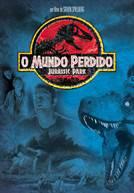 Parque Jurássico: O Mundo Perdido