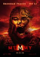 A Múmia - O Túmulo do Imperador Dragão