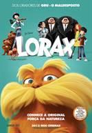 Lorax (V.P.) (em HD)