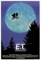 E.T. - O Extra-terrestre (em HD)