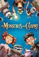 Os Monstros das Caixas (V.P.)