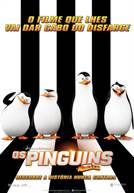 Os Pinguins de Madagáscar (V.P.)