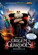 A Origem dos Guardiões (V.P.)
