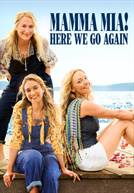 Mamma Mia! Here We Go Again (em HD)