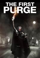 The First Purge (em HD)