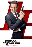 Johnny English Volta a Atacar (em HD)