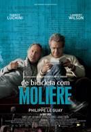 De Bicicleta com Molière