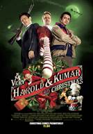 A Very Harold & Kumar Christmas (em HD)