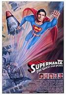 Super-Homem IV - Em Busca da Paz