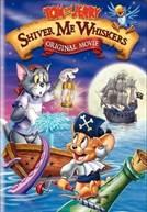 Tom & Jerry: Na Ilha do Tesouro (V.P.)