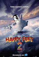 Happy Feet 2 (V.P.) (em HD)