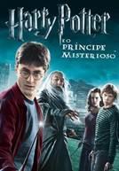 Harry Potter e o Príncipe Misterioso (em HD)