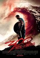 300: O Início de Um Império (em HD)
