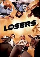 Os Perdedores (em HD)