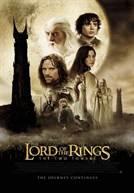 O Senhor dos Anéis - As Duas Torres