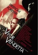 V de Vingança (em HD)