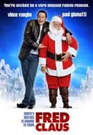 Fred Claus - O Irmão do Pai Natal (em HD)