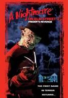 Pesadelo em Elm Street 2