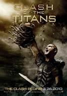 Confronto de Titãs (em HD)