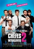 Chefes Intragáveis 2 (em HD)