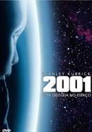 2001: Odisseia no Espaço - Edição Especial (em HD)
