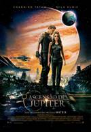 Ascensão de Júpiter