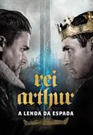 Rei Artur: A Lenda da Espada (em HD)