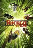 Lego Ninjago - O Filme (V.O.) (em HD)