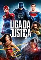 Liga da Justiça (em HD)