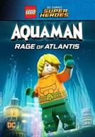 LEGO DC Comics Super Heroes: Aquaman - Rage of Atlantis (em HD)