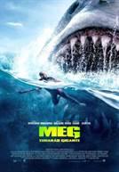 Meg: Tubarão Gigante